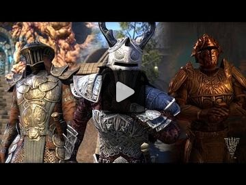 The elder scrolls online video 46