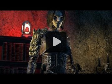 The elder scrolls online video 47