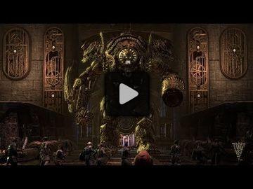 The elder scrolls online video 49