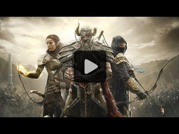 The elder scrolls online video 52