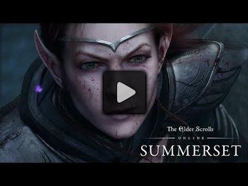 The elder scrolls online video 54