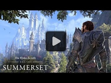 The elder scrolls online video 57