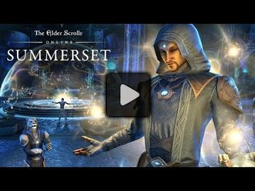 The elder scrolls online video 58