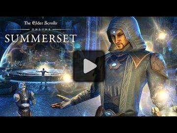 The elder scrolls online video 58