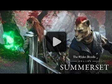The elder scrolls online video 59