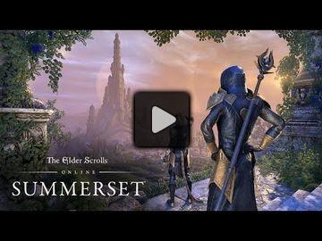 The elder scrolls online video 60