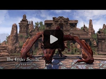 The elder scrolls online video 64