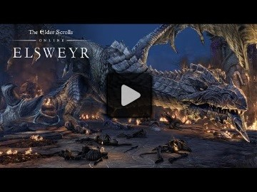 The elder scrolls online video 67