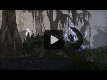 The elder scrolls online video 7