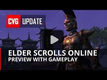 The elder scrolls online video 8