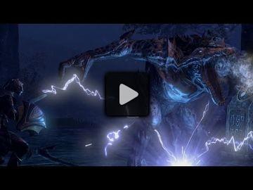 The elder scrolls online video 9