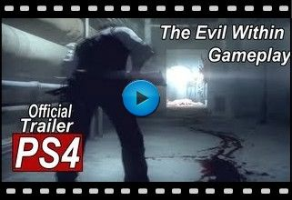 The Evil Within Video-2