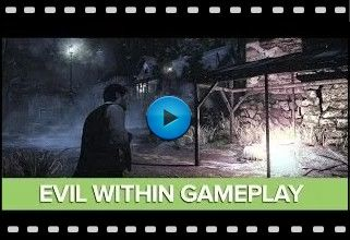 The Evil Within Video-8