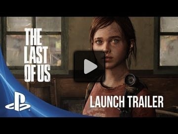The last of us video 13