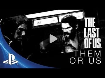 The last of us video 14