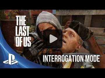 The last of us video 15