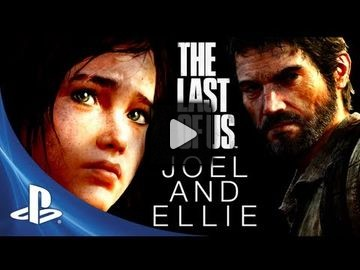 The last of us video 16