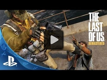 The last of us video 32