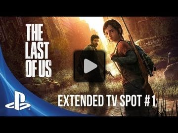 The last of us video 6