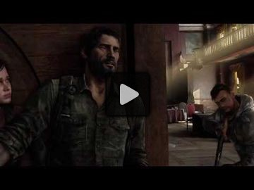 The last of us video 8