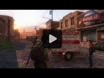 The last of us video 9