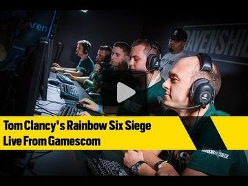 Tom clancys rainbow six siege video 19