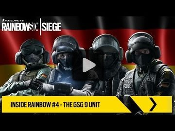 Tom clancys rainbow six siege video 23