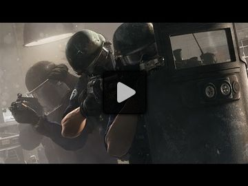 Tom clancys rainbow six siege video 3