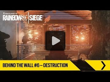 Tom clancys rainbow six siege video 32