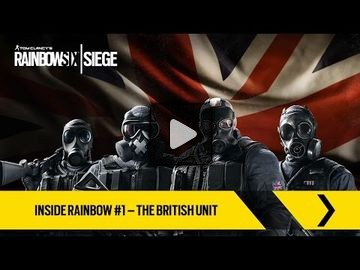Tom clancys rainbow six siege video 8