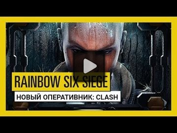 Tom clancys rainbow six siege video 86