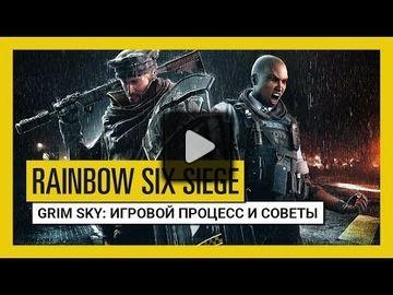 Tom clancys rainbow six siege video 88