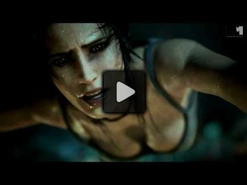 Tomb raider video 1