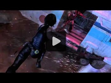 Tomb raider video 10