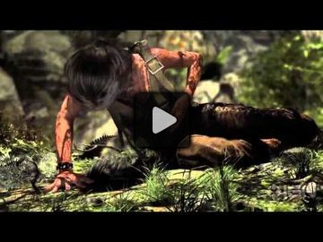 Tomb raider video 12