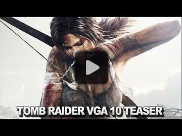 Tomb raider video 3