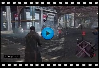 Watch Dogs Video-1