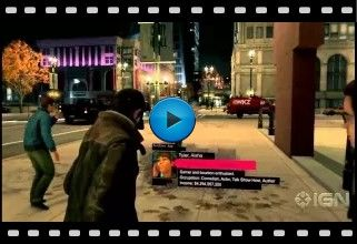 Watch Dogs Video-13