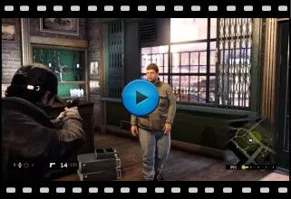 Watch Dogs Video-17