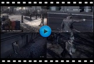 Watch Dogs Video-2