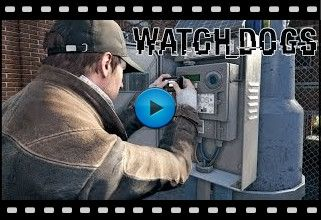 Watch Dogs Video-21