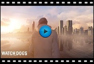 Watch Dogs Video-22