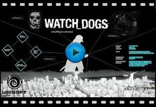 Watch Dogs Video-24