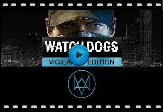 Watch Dogs Video-25