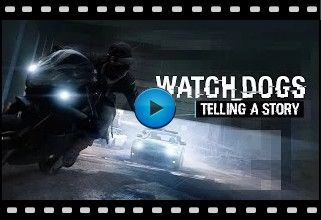Watch Dogs Video-28