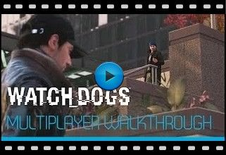 Watch Dogs Video-30