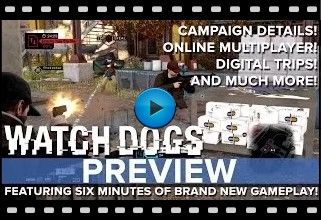 Watch Dogs Video-31