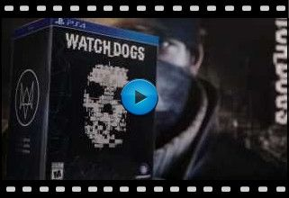 Watch Dogs Video-32
