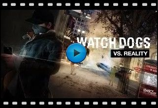 Watch Dogs Video-34