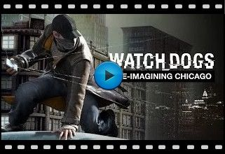 Watch Dogs Video-35